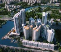 Nhận giữ chỗ dự án Kenton Node Hotel Complex liền kế Q7 sắp bàn giao - CK lên đến 11%