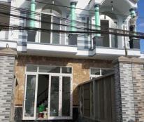 Bán nhà 1 trệt, 1 lầu, hẻm 170 Hoàng Quốc Việt, sổ hồng hoàn công, giá 2 tỷ 290 tr