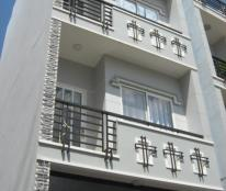 Nhà F7 Bình Thạnh Nơ Trang Long, 7.1 Tỷ, 4L, 7.5x8.5m.