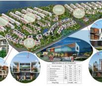 Giữ chỗ dự án Eco Charm Primer Island, đảo Vip 2 của Đà Nẵng