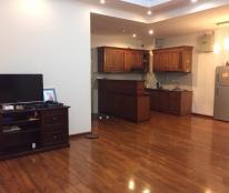 Căn hộ chung cư B5 Làng Quốc Tế Thăng Long 2 PN, đủ đồ, giá 8 tr/tháng