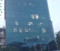 Bán tòa nhà văn phòng mặt phố Đại Cổ Việt + Phố Huế 500m xây 11 tầng.