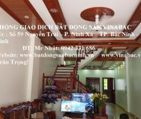Cho thuê nhà mới hoàn thiện có 7 phòng khép kín khu Y Na, TP.Bắc Ninh