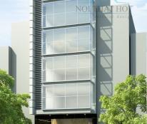 Cho thuê gấp tòa KS 58 phòng vip mặt phố Đỗ Đức Dục, gần Cầu Giấy. Giá 450 tr/th