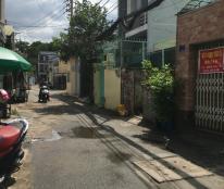 Bán đất nền ngay trung tâm phường Linh Chiểu, Thủ Đức. LH 0932.845.504