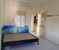 Phòng trọ cho thuê gần Học Viện Tài Chính, giá 1tr400