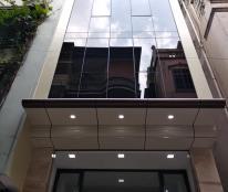 Bán nhà lô góc mặt phố Hàng Bạc 125m, 4 tầng, mặt tiền 26m, giá 55 tỷ