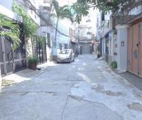 Nhà HOT HXH Bùi Thị Xuân Tân Bình 4  lầu, 40m2 chỉ 5.1 tỷ.
