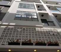 Bán nhà Phú Nhuận, 48m2, kiên cố, nội thất đầy đủ, vị trí đẹp, hẻm thẳng, 5 tỷ.