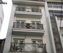 Bán nhà mặt phố Thuốc Bắc 90m, 6 tầng, mặt tiền 4.5m, giá 62 tỷ