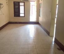 Bán căn hộ tập thể tại đường Nguyễn Trãi, Trung Văn, Nam Từ Liêm, Hà Nội, DT 55m2 giá 1.1 tỷ