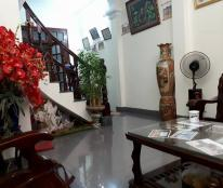 Cần bán nhà tại Bồ Đề, Long Biên, DT 34x5m, giá 2,49 tỷ