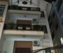 Bán nhà Đường Lạc Long Quân - Tây Hồ 47m2, 5 tầng, 7,7tỷ.