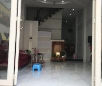 Nơ Trang Long, P7, Bình Thạnh, 4x12m, trệt + 3 lầu + ST, 6,3 tỷ.,,