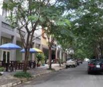 Đáo hạn ngân hàng bán gấp lô đất Hưng Phước -Phú Mỹ Hưng - Q.7. giá 17.6 tỷ.