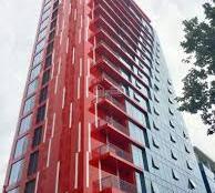 Cho thuê văn phòng tòa nhà Richy, Mạc Thái Tổ, Cầu Giấy, DT 50- 100- 200- 300- 600m2