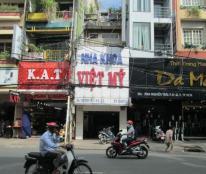 Cho thuê nhà mặt phố tại Đường Nguyễn Trãi, Quận 5, Hồ Chí Minh diện tích 320m2 giá 78 Triệu/tháng