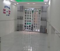 Nguyễn Đình Khơi P4 Tân Bình 33m2 giá 2,6 tỷ.