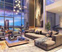 Cho thuê Office – tel The Golden View, quận 4,, 92m, 25  triệu/tháng