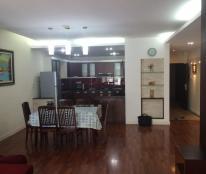 Cho thuê căn hộ tại 12 Đào Tấn, cạnh Lotte 70m2, 2 PN đủ đồ giá 7 triệu/tháng. LH 0981497266