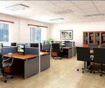 Cho thuê 80m2 văn phòng giá thuê chỉ 13 triệu/tháng phố Giảng Võ, LH 0978400231