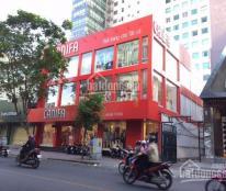 Bán nhà mặt phố tại Đường Nguyễn Kiệm, Phường 4, Phú Nhuận, Hồ Chí Minh diện tích 1110m2 giá 155 Tỷ