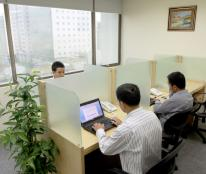 Cho thuê văn phòng diện tích 50m2, 85m2, mặt phố Láng Hạ - Vũ Ngọc Phan, LH: 0978400231
