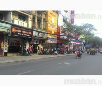 Cho thuê nhà mặt phố tại Đường Cách Mạng Tháng Tám, Tân Bình, DT 128m2 giá 80 Triệu/tháng