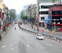 Chính chủ cho thuê nhà ở mặt phố Chùa Bộc, quận Đống Đa, Hà Nội