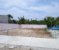 Bán nhanh 2 lô đất Nguyễn Chích- Vĩnh Hòa- Nha Trang.