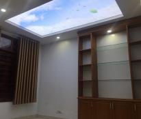 Bán nhà KPL giáo dục Lạc Long Quân Nghĩa Đô 4.6tỷ 55m2x5T (ngõ 89 mới)