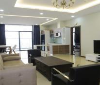 Tôi có nhu cầu bán căn hộ 105m2, 3 PN, cửa Nam, Tràng An Complex, giá 3.8 tỷ