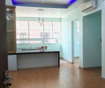 Bán căn chung cư tầng 2, 8, 9. DT 54m2 - 61m2, phường Tiền Phong, TP Thái Bình