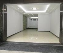 Nhà Cát Linh 2 mặt tiền, 40 m2, 4 tầng, ngõ ô tô tránh, KD tốt, 6.4 tỷ. 0986753411