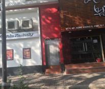 Cho thuê shop Hưng Vượng 2 mặt tiền đường số 6 bên canh FKC diện tích 219m2, giá cho thuê 83tr/th