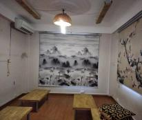 Bán nhà phố Hoàng Mai, phường Hoàng Văn Thụ, quận Hoàng Mai, Hà Nội, giá chỉ hơn 4 tỷ