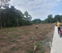 Bán Lô đất gần Sư Đoàn 9 CỦ CHi. có sổ hồng đầy đủ