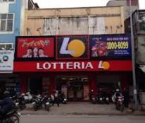 Nhà mặt phố Trung Tiền, 50m2, mặt tiền 3.8m, kinh doanh tốt.