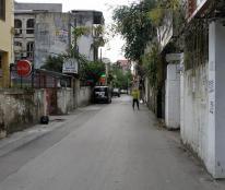 Biệt thự phố Vạn Bảo, Ba Đình 50/60 m2, 3 tầng, 11,5 tỷ.
