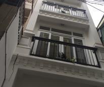 Bán nhà mặt tiền đường Nguyễn Hồng Đào, P14, Tân Bình. 4x16m, giá 13.6tỷ