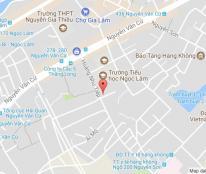 Siêu rẻ, Hoàng Như Tiếp, ô tô, 110m2, 3 tầng, mt 5m, giá 5.8 tỷ