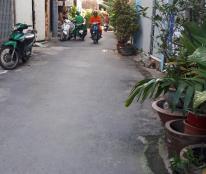 Bán Nhà 1 Trệt 1, Phan Văn Trị, Bình Thạnh, 35m2 Giá 3,9 tỷ LH 0906383853