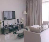 Cho thuê 2PN-2WC city garden, full nội thất, 1200$, view q1. LH 0902 995 882