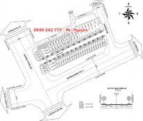 Đất 1 sẹc Vườn Lài giá 42tr/m2, P. An Phú Đông, Q.12  Phù hợp kinh doanh, mở Cty, văn phòng,