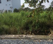 Bán lô góc KDC 13A Hồng Quang, DT 196m2 view sông, gần mặt ngoài Nguyễn Văn Linh, giá 23triệu/m2