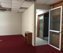 Cho thuê văn phòng 50m2, 70m2, phố Cát Linh - An Trạch, LH: 0978400231
