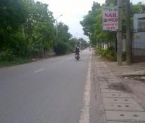 Bán lô đất-Mặt đường Tôn Đức Thắng(ĐT261)-Thị Xã-Phổ Yên-Thái Nguyên-giá 10 Triệu