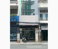 Cho thuê nhà MT An hùng vương, P.9, Q.5. DT 5x15m,   1trệt, 4 lầu. có thang máy  LH 0918889565