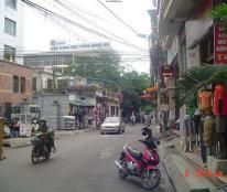 Cần cho thuê gấp nhà trong ngõ Phan Đình Giót, Thanh Xuân DT 72m2 x 5 tầng, giá 17 tr/th