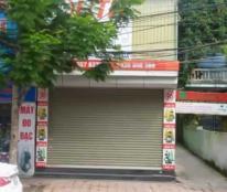 Cho thuê MBKD nhà mặt phố Tây Sơn, quận Đống Đa